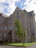 Commodore House